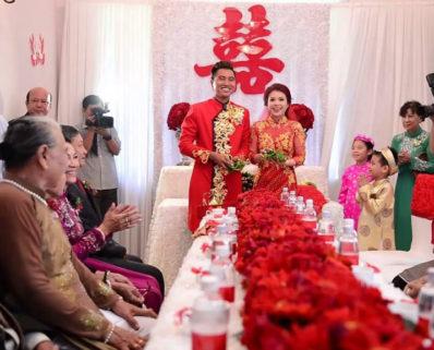 Kinh nghiệm tổ chức Đám hỏi và đám cưới suôn sẻ