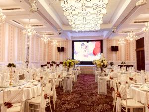 Sảnh Ballroom