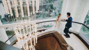 Tiệc cưới 4