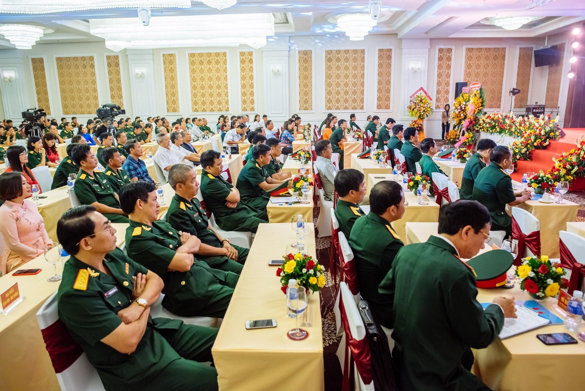 Kỷ Niệm 30 năm ngày truyền thống công ty Đông Hải